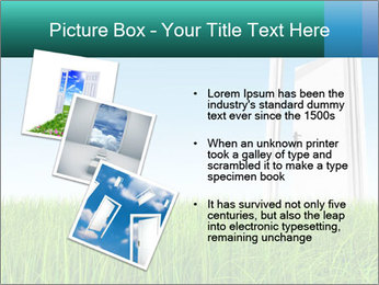 0000086388 PowerPoint Templates - Slide 17