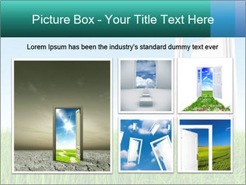 0000086388 PowerPoint Templates - Slide 19