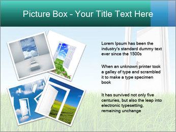 0000086388 PowerPoint Templates - Slide 23