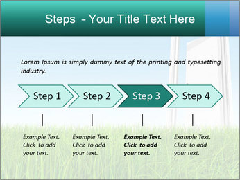 0000086388 PowerPoint Templates - Slide 4