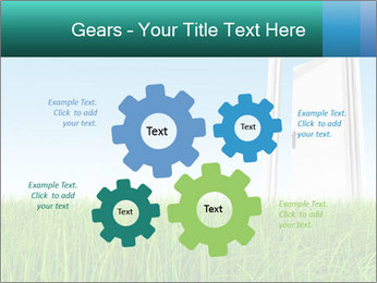 0000086388 PowerPoint Templates - Slide 47