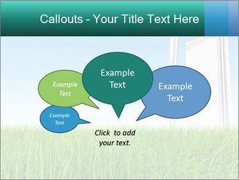 0000086388 PowerPoint Templates - Slide 73