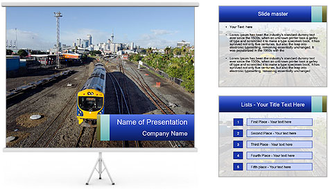 0000086389 PowerPoint Template