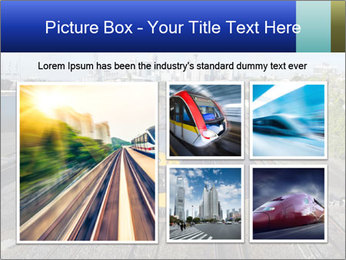 0000086389 PowerPoint Templates - Slide 19