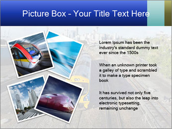 0000086389 PowerPoint Templates - Slide 23
