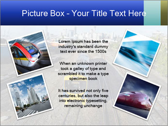0000086389 PowerPoint Templates - Slide 24