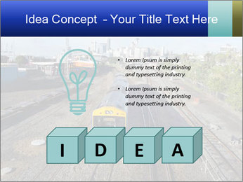 0000086389 PowerPoint Templates - Slide 80