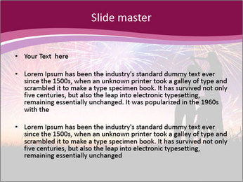 0000086390 PowerPoint Template - Slide 2