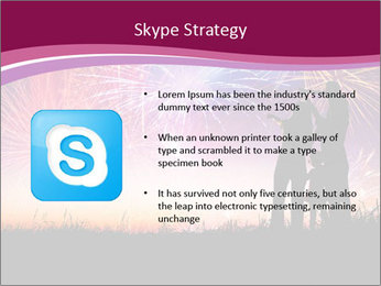 0000086390 PowerPoint Template - Slide 8