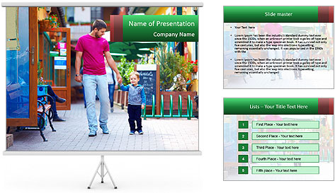 0000086391 PowerPoint Template