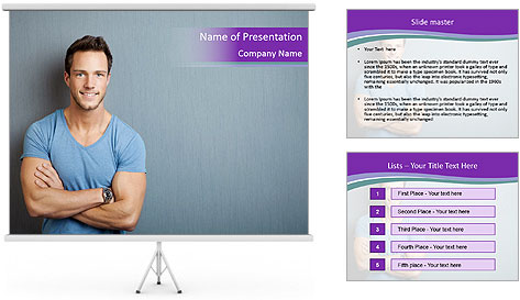 0000086392 PowerPoint Template