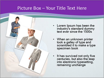 0000086392 PowerPoint Template - Slide 17
