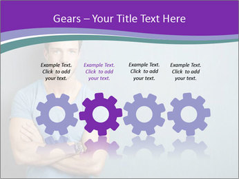 0000086392 PowerPoint Template - Slide 48