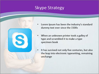 0000086392 PowerPoint Template - Slide 8