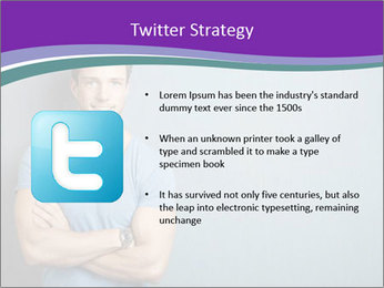 0000086392 PowerPoint Template - Slide 9