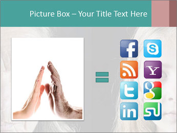 0000086393 PowerPoint Templates - Slide 21