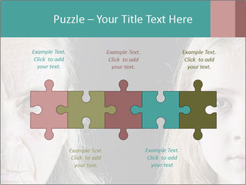 0000086393 PowerPoint Templates - Slide 41