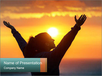 0000086394 PowerPoint Template - Slide 1