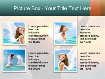 0000086394 PowerPoint Template - Slide 14