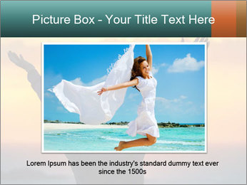 0000086394 PowerPoint Templates - Slide 16