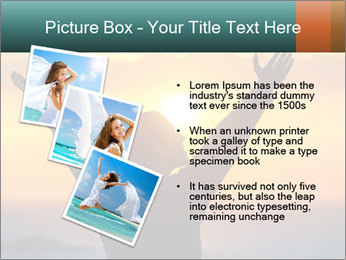 0000086394 PowerPoint Template - Slide 17