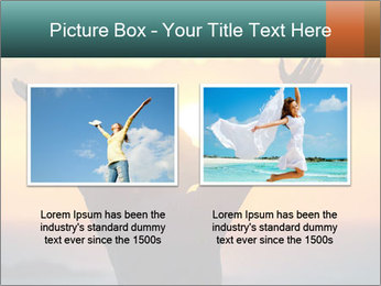 0000086394 PowerPoint Template - Slide 18