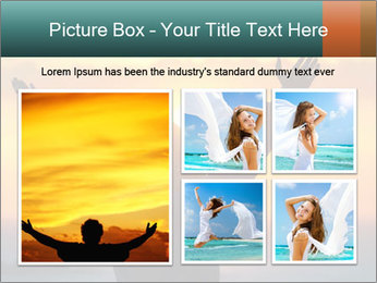 0000086394 PowerPoint Templates - Slide 19