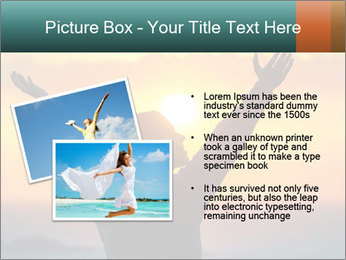 0000086394 PowerPoint Templates - Slide 20