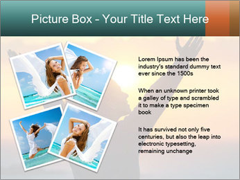 0000086394 PowerPoint Templates - Slide 23