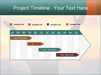 0000086394 PowerPoint Templates - Slide 25