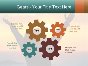 0000086394 PowerPoint Templates - Slide 47