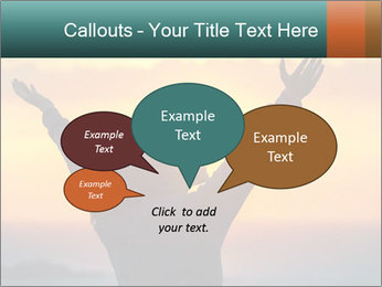 0000086394 PowerPoint Templates - Slide 73