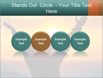 0000086394 PowerPoint Template - Slide 76