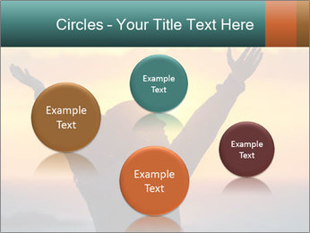 0000086394 PowerPoint Templates - Slide 77