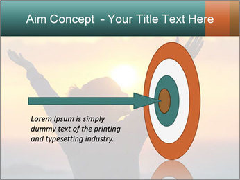 0000086394 PowerPoint Templates - Slide 83