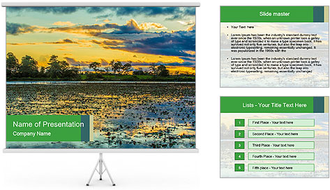 0000086396 PowerPoint Template