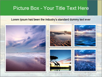 0000086396 PowerPoint Template - Slide 19
