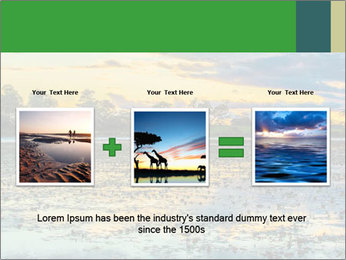 0000086396 PowerPoint Template - Slide 22