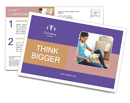 0000086398 Postcard Template