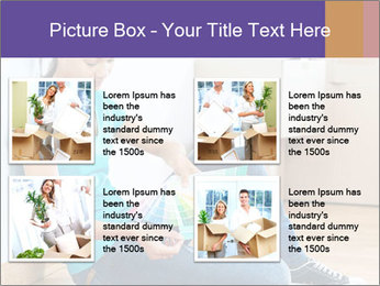 0000086398 PowerPoint Template - Slide 14