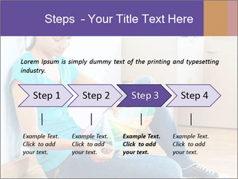 0000086398 PowerPoint Template - Slide 4
