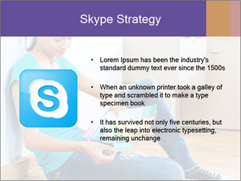 0000086398 PowerPoint Template - Slide 8