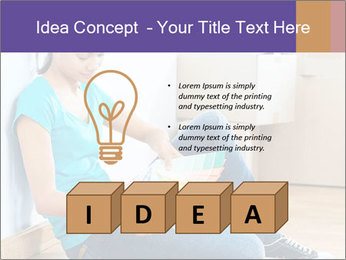 0000086398 PowerPoint Template - Slide 80