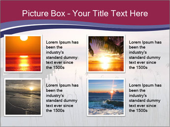 0000086399 PowerPoint Template - Slide 14