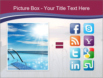 0000086399 PowerPoint Template - Slide 21