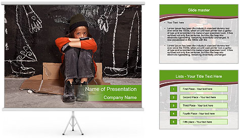 0000086400 PowerPoint Template