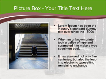 0000086400 PowerPoint Template - Slide 13