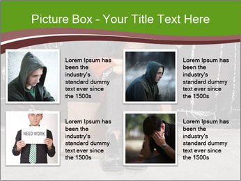 0000086400 PowerPoint Template - Slide 14