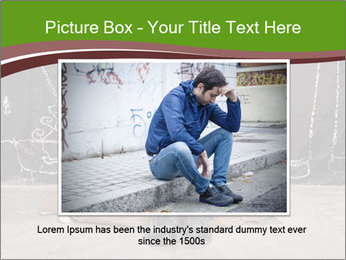 0000086400 PowerPoint Template - Slide 15