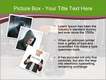 0000086400 PowerPoint Template - Slide 17
